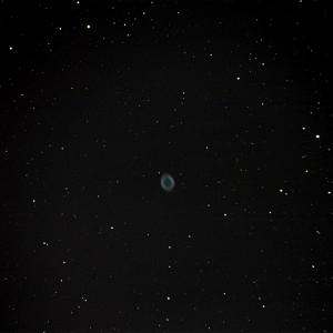 Nebulosa M57 (completa)