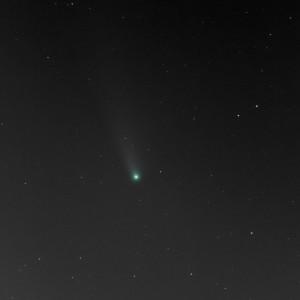 Cometa C2020F3 NEOWISE
