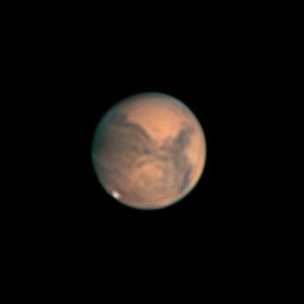 <p>Marte</p>