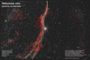 Nebulosa velo – NGC6990