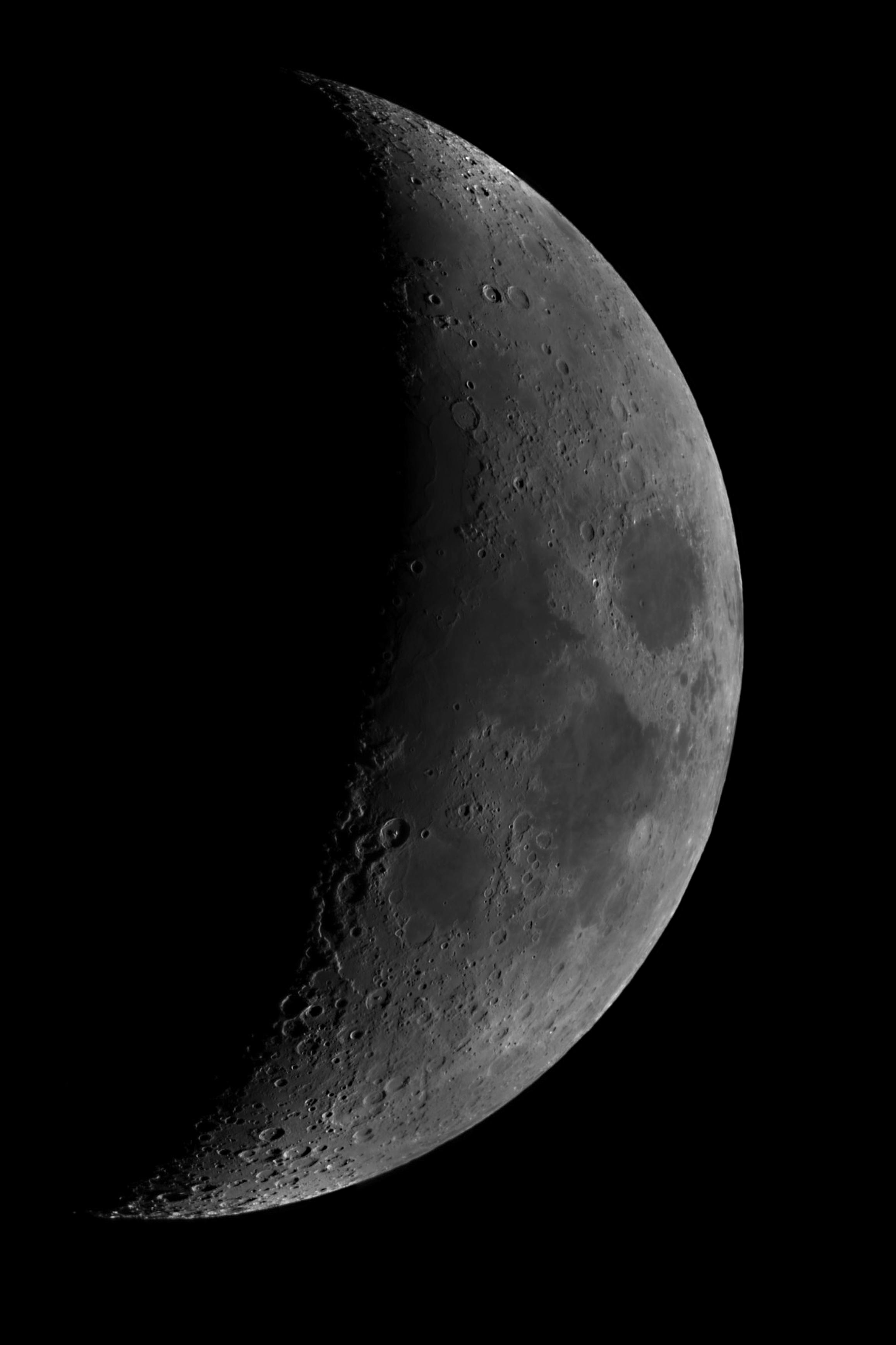 Luna – Primo Quarto (48,34%)