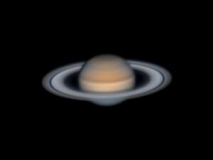 Saturno 09-08-2021