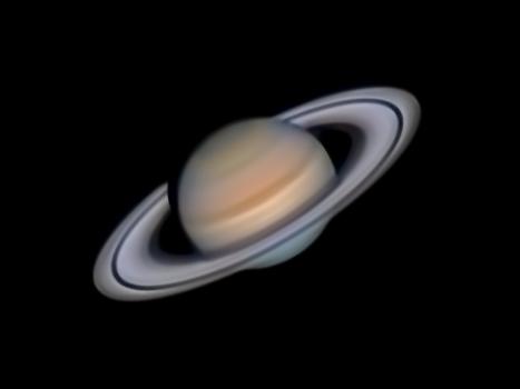 Saturno 12-09-2021