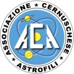 Logo del gruppo di ACA Chat