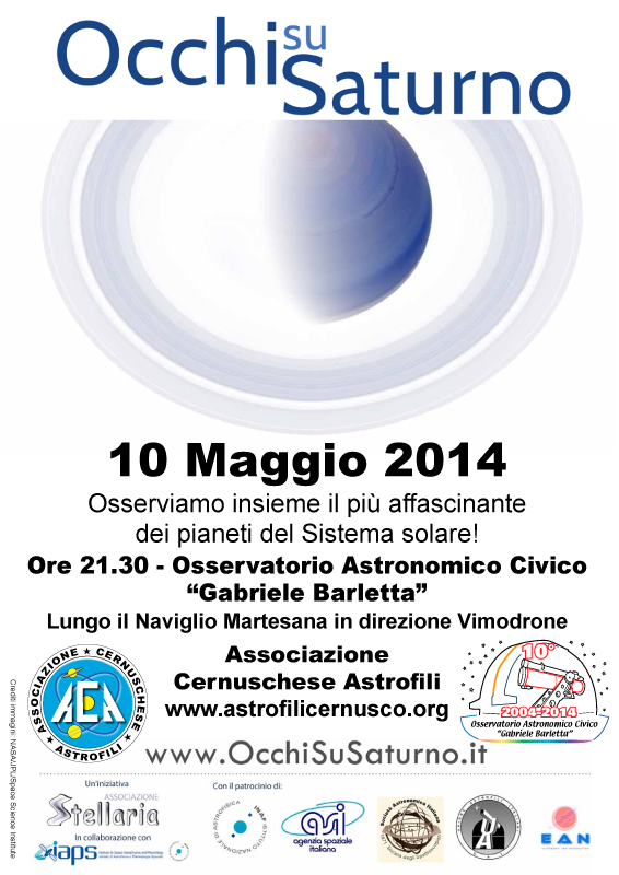 occhisusaturno2014-poster